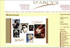 D'Arcys Hairdressing